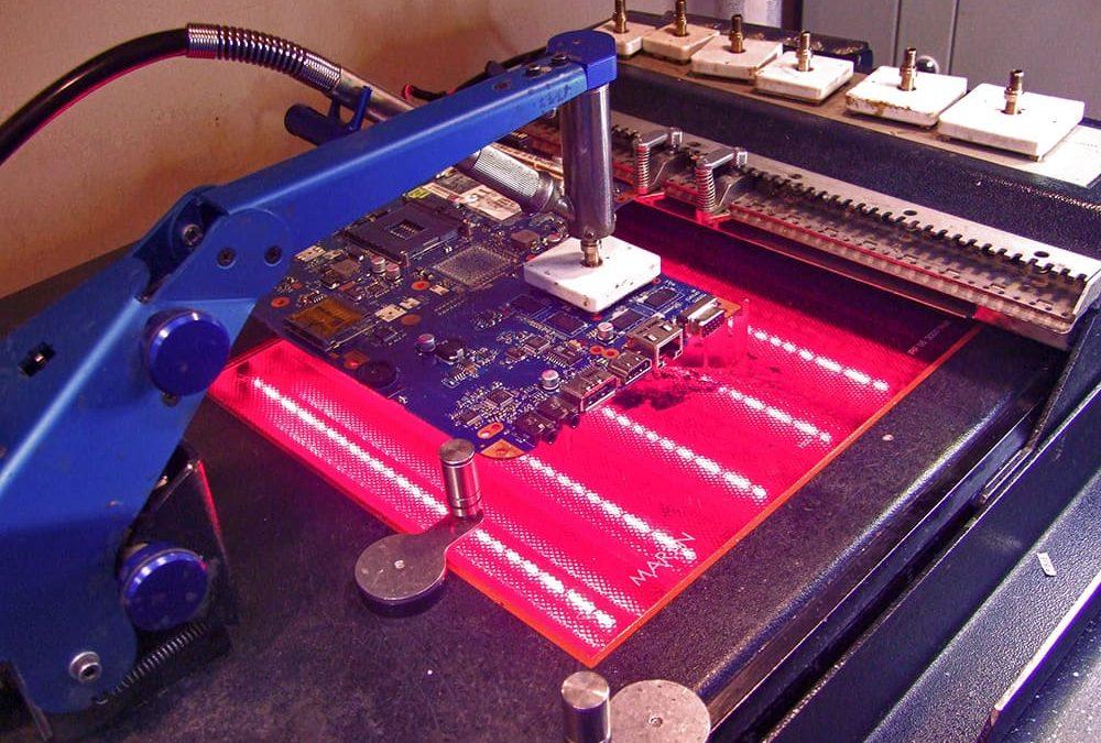 Uszkodzony laptop? Sprawdź ofertę Nano-Serwis.